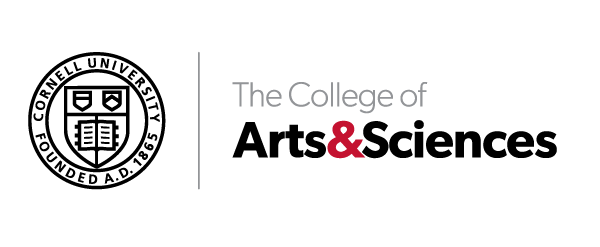 Arts & Sciences logo for print